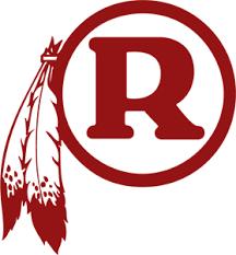 Washington Redskins Logo Vector (.AI) Free Download