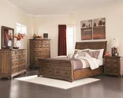 elk grove king bedroom set