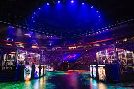 dota 2 tournament the international 2017 will be hosted in seattle