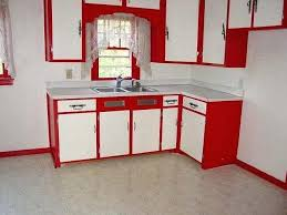 red and white kitchen black furniture madison red and white kitchen black furniture madison