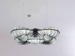 rotini pendant light multi size customizable chandelier the rotini is an adaptable hor