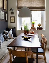 Best 25 Dining Table Bench Seat Ideas On Pinterest  Banquette Dining Room Table With Bench Seats