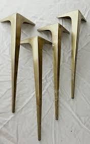 contemporary metal furniture legs. Mid Century Modern Furniture Legs Contemporary Metal A
