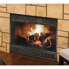 frameless glass fireplace doors. Woodland Direct Fireplace Doors Inserts Lowes Intended For Contemporary Home Designs Frameless Glass L