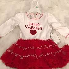 How many boxes of chocolates are given on valentine's day? Koala Kids Dresses Valentines Day Dress 218 Months Nwt Poshmark