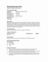 20 Real Estate Agent Resume Sample | Best Of Resume Example