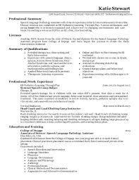 Katie Stewart SLPA Resume. KatieStewart 1581 JeanelLane, Aurora, IL 60502 -  630-740-2685 (C ...