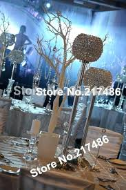 table top chandelier crystal candelabra centerpiece with flower bowl crystal ball wedding centerpiece table top chandeliers