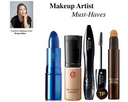 makeup artist must haves inside fiona stiles kit