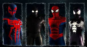 five reasons why spider man shattered