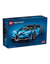 Lego Technic Bugatti Chiron 42083 Myer