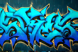spray paint wall colorful graffiti spray painted on a brick wall makes a great background or