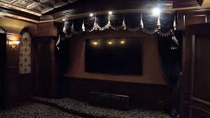 Interior Designers Decorators Firerock Country Club Contemporary - Home theatre interiors