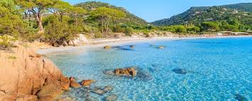 10 best beaches in south of france