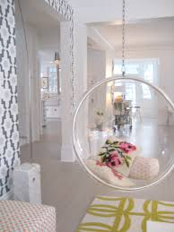 hanging bubble chairs for bedrooms awesome chair in living room by lisa sherry interieurs of bedroomss