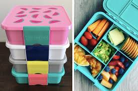 Little Lunch Box Co - Bento Boxes MGV 14 bento lunch boxes for keeping things separate | Mum\u0027s Grapevine