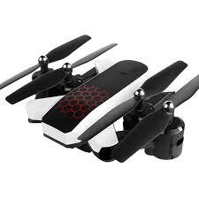 跨境cf 929光流定位航拍无人机气压定高折叠四轴飞行器玩具飞机 价格
