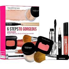 featuring must have favorites for face eyes and lips this kit will jump start your love affair with bareminerals makeup