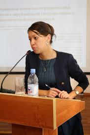 КАФЕДРА МЕЖДУНАРОДНОГО ПРАВА РУДН  Поздравляем М Ж Куликпаеву с присуждением ученой степени доктора phd в области права