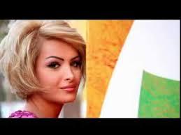 الممثلات السوريات والشعر الأشقر لوك جديد ومختلف من الأجمل