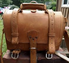 bag week reviews saddleback leather briefcase