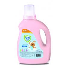 <b>Кондиционер</b> для стирки <b>детского</b> белья Baby Fabric Softener 2 л ...