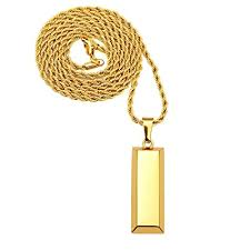aiyo fashion gold chain for men and
