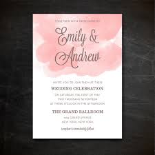 Download Free Wedding Invitation Templates For Word Wedding Invitation Template Printable Wedding Invitation 12