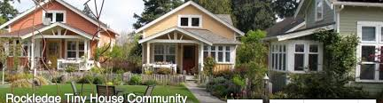tiny house community california. Pocket Neighborhood But Not The Actual Community Which Has Yet Been Built Tiny House California H