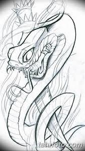 черно белый эскиз тату в стиле олд скул 11032019 110 Tattoo