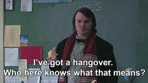 School Of Rock Quotes Fascinating No Way That's So Punk Rock MOVIE QUOTES