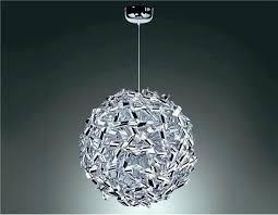 ball chandelier lights ball chandelier ball chandelier lights only 6 light creative shaped pendant lighting ball