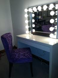 makeup mirror with lights and table. cheap lighted makeup vanity table with mirror light home inspiration media the blog up design ideas . lights and a
