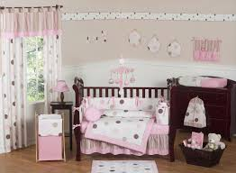 Cute Cheerful Popular Themes For Baby Girl Nursery Limited Editions Items  Polkadots Sheep Clean Clear Looks