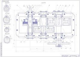 Детали машин курсовой проект червячный редуктор курсовая Архив курсовых проектов Все для студента twirpx