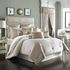 ivory bed sets ivory comforter sets tan beige bedding comforters ivory bed in a bag sets