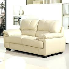 single cream leather sofa home design styling why is becoming so popular and loveseat best white couch cream leather