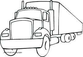 Free Fire Truck Coloring Pages At Getdrawingscom Free For
