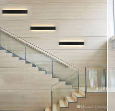 Image Lighting Fixtures 2019 Modern Led Wall Stair Lamp Bedside Wall Light Bathroom Mirror Light Hallway Stairs Bedside Lead Deco Light From Greatlight520 3332 Dhgatecom Dhgatecom 2019 Modern Led Wall Stair Lamp Bedside Wall Light Bathroom Mirror