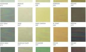 Concrete Sealer Color Chart Espresso Concrete Stain Lightinghome Co