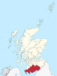 Dumfries and Galloway – Wikipedia