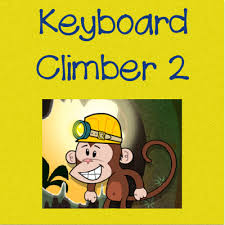 Image result for keyboard climber
