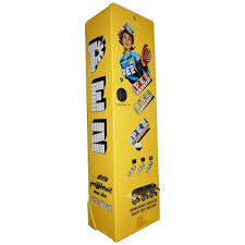 Pez Vending Machine For Sale