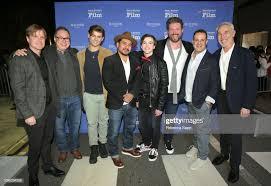 Lee Karaim, David Hillary, Garrett Clayton, Jacob Vargas, Kale Brady...  News Photo - Getty Images