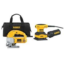 orbital sander vs sheet sander. dewalt dw317sa corded jig saw and sheet sander combo kit http://www. orbital vs