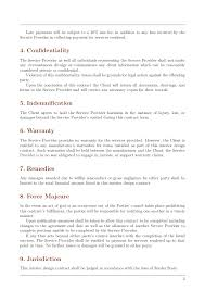 How to use the contract template. Contracts Interior Design Contract Template Template