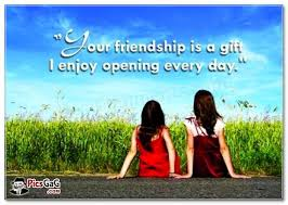 Nice Quotes About Friendship Magnificent Nice Pic Of Friendship Nice Friendship Quotes Quotes On Images