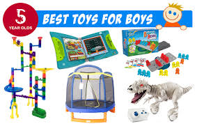 Best Toys for 5 Year Old Boys 2016 Gifts \u0026 | Top Christmas