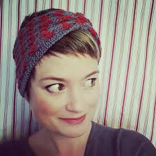 Knitted Headband Pattern Extraordinary Headband And Headwrap Knitting Patterns In The Loop Knitting