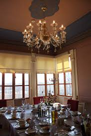 things to do in edirne turkey tulipa cafe and restaurant dining room